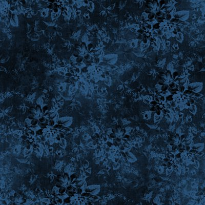 Click to get the codes for this image. Abstract Blue Floral Wallpaper Background Seamless, Abstract, Ornate, Flowers, Blue Background Wallpaper Image or texture free for any profile, webpage, phone, or desktop