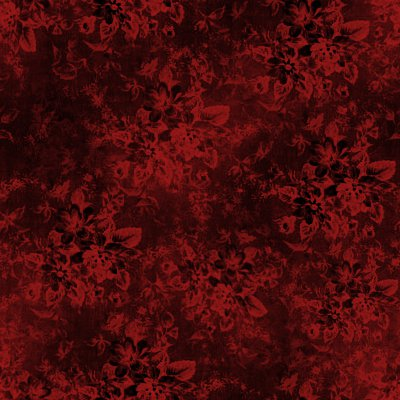 Click to get the codes for this image. Abstract Red Floral Wallpaper Background Seamless, Abstract, Ornate, Flowers, Red Background Wallpaper Image or texture free for any profile, webpage, phone, or desktop