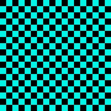 Click to get the codes for this image. Aqua And Black Checkerboard Pattern, Aqua, Checkers and Squares Background Wallpaper Image or texture free for any profile, webpage, phone, or desktop