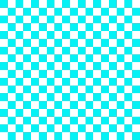 Click to get the codes for this image. Aqua And White Checkerboard Pattern, Aqua, Checkers and Squares Background Wallpaper Image or texture free for any profile, webpage, phone, or desktop