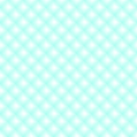 Aqua And White Diamonds Pattern Background Or Wallpaper