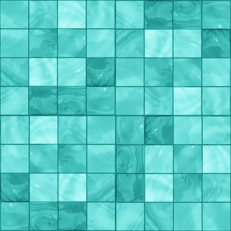 Click to get the codes for this image. Aqua Glass Tile Background Seamless, Tile, Aqua Background Wallpaper Image or texture free for any profile, webpage, phone, or desktop