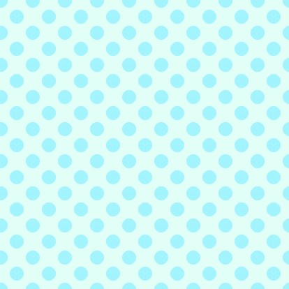 Click to get the codes for this image. Aqua Polkadots, Aqua, Polka Dots Background Wallpaper Image or texture free for any profile, webpage, phone, or desktop