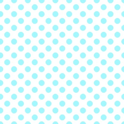 Click to get the codes for this image. Aqua Polkadots On White, Aqua, Polka Dots Background Wallpaper Image or texture free for any profile, webpage, phone, or desktop