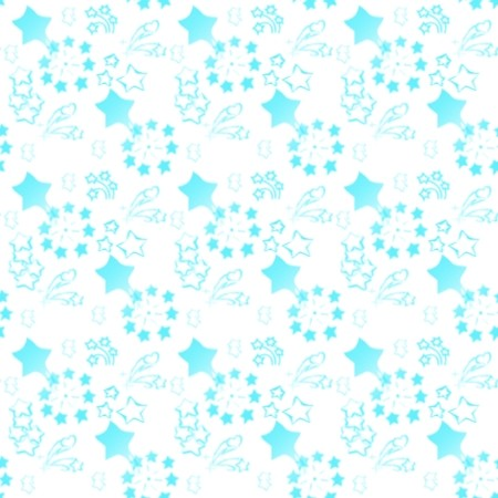 Click to get the codes for this image. Aqua Random Stars, Aqua, Stars Background Wallpaper Image or texture free for any profile, webpage, phone, or desktop