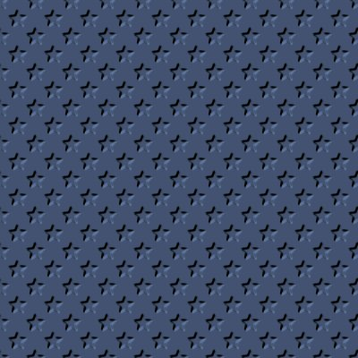 Click to get the codes for this image. Beveled Battleship Blue Gray Stars Background Seamless, Beveled and Indented, Stars, Gray, Blue Background Wallpaper Image or texture free for any profile, webpage, phone, or desktop