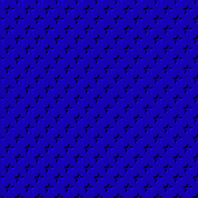 Click to get the codes for this image. Beveled Blue Stars Background Seamless, Beveled and Indented, Stars, Blue Background Wallpaper Image or texture free for any profile, webpage, phone, or desktop