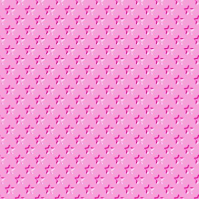 Click to get the codes for this image. Beveled Cherry Pink Stars Background Seamless, Beveled and Indented, Stars, Pink Background Wallpaper Image or texture free for any profile, webpage, phone, or desktop