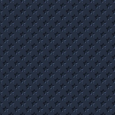 Click to get the codes for this image. Beveled Dark Blue Gray Stars Background Seamless, Beveled and Indented, Stars, Blue, Dark, Gray Background Wallpaper Image or texture free for any profile, webpage, phone, or desktop
