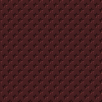 Click to get the codes for this image. Beveled Dark Brick Red Stars Background Seamless, Beveled and Indented, Stars, Brown, Red Background Wallpaper Image or texture free for any profile, webpage, phone, or desktop