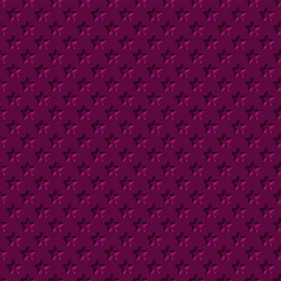 Click to get the codes for this image. Beveled Dark Magenta Stars Background Seamless, Beveled and Indented, Stars, Pink, Metallic Background Wallpaper Image or texture free for any profile, webpage, phone, or desktop