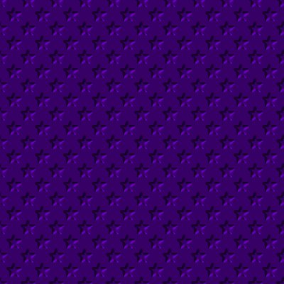 Click to get the codes for this image. Beveled Dark Purple Stars Background Seamless, Beveled and Indented, Stars, Purple Background Wallpaper Image or texture free for any profile, webpage, phone, or desktop