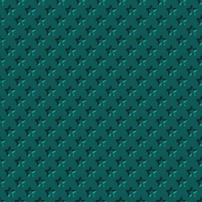 Click to get the codes for this image. Beveled Dark Teal Stars Background Seamless, Beveled and Indented, Stars, Metallic, Aqua Background Wallpaper Image or texture free for any profile, webpage, phone, or desktop