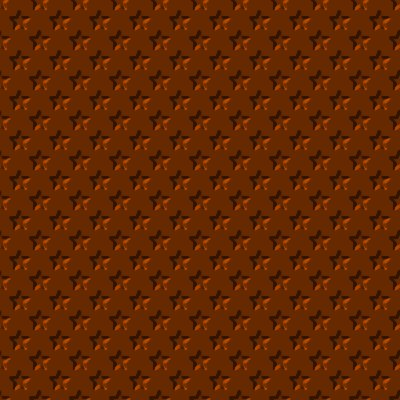 Click to get the codes for this image. Beveled Deep Metallic Orange Stars Background Seamless, Beveled and Indented, Stars, Brown, Metallic, Orange Background Wallpaper Image or texture free for any profile, webpage, phone, or desktop
