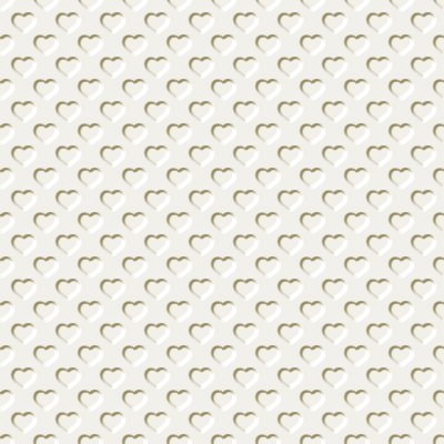 Click to get the codes for this image. Beveled Ivory Hearts Background Seamless, Beveled and Indented, Hearts, Ivory or Cream Colored Background Wallpaper Image or texture free for any profile, webpage, phone, or desktop