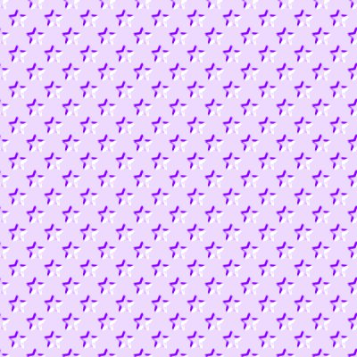 Click to get the codes for this image. Beveled Lavender Stars Background Seamless, Beveled and Indented, Stars, Purple Background Wallpaper Image or texture free for any profile, webpage, phone, or desktop