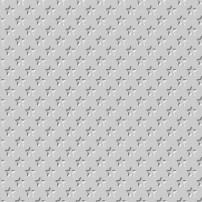 Click to get the codes for this image. Beveled Light Gray Stars Background Seamless, Beveled and Indented, Stars, Gray Background Wallpaper Image or texture free for any profile, webpage, phone, or desktop