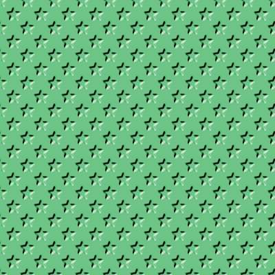 Click to get the codes for this image. Beveled Light Green Stars Background Seamless, Beveled and Indented, Stars, Green Background Wallpaper Image or texture free for any profile, webpage, phone, or desktop