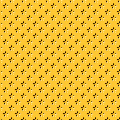 Click to get the codes for this image. Beveled Marigold Stars Background Seamless, Beveled and Indented, Stars, Gold, Yellow Background Wallpaper Image or texture free for any profile, webpage, phone, or desktop