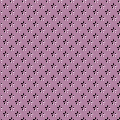 Click to get the codes for this image. Beveled Mauve Stars Background Seamless, Beveled and Indented, Stars, Pink Background Wallpaper Image or texture free for any profile, webpage, phone, or desktop