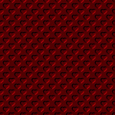 Click to get the codes for this image. Beveled Metallic Red Hearts Background Seamless, Beveled and Indented, Hearts, Red, Metallic Background Wallpaper Image or texture free for any profile, webpage, phone, or desktop