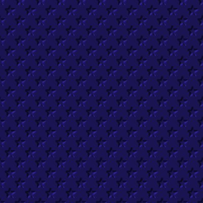 Click To Get The Codes For This Image Beveled Navy Blue Stars Background Seamless