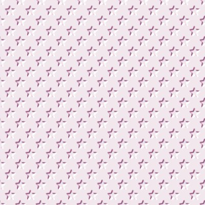 Click to get the codes for this image. Beveled Pastel Mauve Stars Background Seamless, Beveled and Indented, Stars, Pink Background Wallpaper Image or texture free for any profile, webpage, phone, or desktop