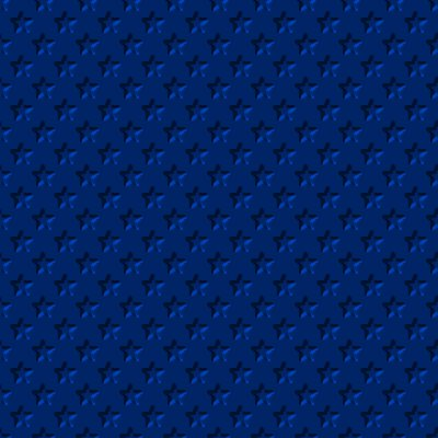 Click to get the codes for this image. Beveled Royal Blue Stars Background Seamless, Beveled and Indented, Stars, Blue Background Wallpaper Image or texture free for any profile, webpage, phone, or desktop