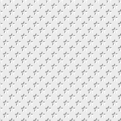 Click to get the codes for this image. Beveled White Stars Background Seamless, Beveled and Indented, Stars, White Background Wallpaper Image or texture free for any profile, webpage, phone, or desktop