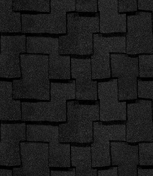 Click to get the codes for this image. Black Interlocking Roof Shingles Background Seamless, Shingles  Roofs, Dark, Black Background Wallpaper Image or texture free for any profile, webpage, phone, or desktop