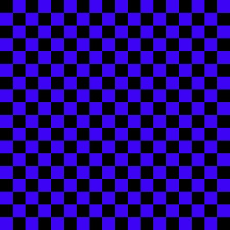 Click to get the codes for this image. Blue And Black Checkerboard Pattern, Blue, Checkers and Squares Background Wallpaper Image or texture free for any profile, webpage, phone, or desktop