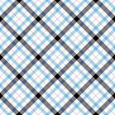 Click to get the codes for this image. Blue And Black Seamless Plaid, Blue, Cloth, Plaid Background Wallpaper Image or texture free for any profile, webpage, phone, or desktop