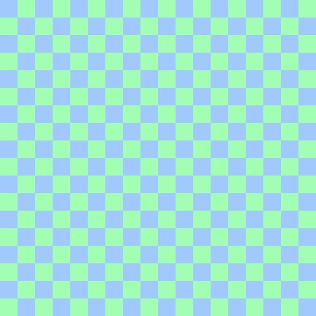 Click to get the codes for this image. Blue And Green Checkerboard Pattern, Green, Checkers and Squares Background Wallpaper Image or texture free for any profile, webpage, phone, or desktop