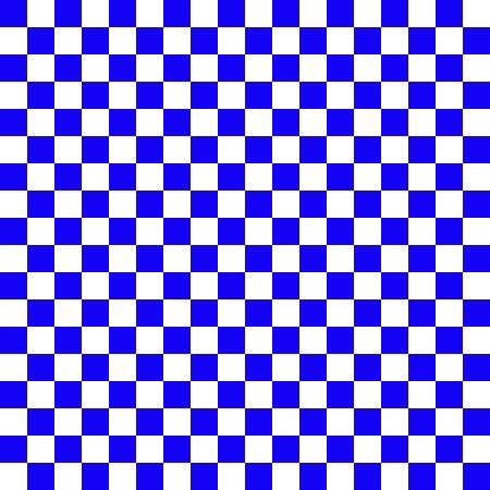 Click to get the codes for this image. Blue And White Checkerboard Pattern, Blue, Checkers and Squares Background Wallpaper Image or texture free for any profile, webpage, phone, or desktop
