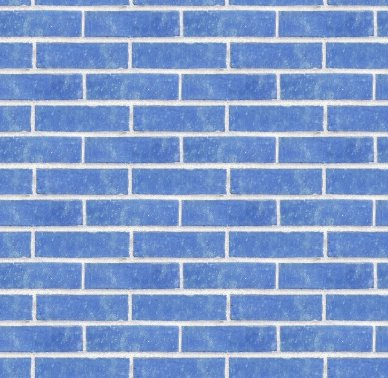 Click to get the codes for this image. Blue Bricks Wall Seamless Background Texture, Bricks, Blue Background Wallpaper Image or texture free for any profile, webpage, phone, or desktop