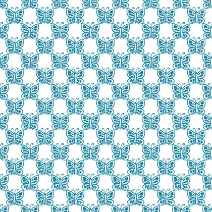 Click to get the codes for this image. Blue Butterflies On White, Blue, Butterflies Background Wallpaper Image or texture free for any profile, webpage, phone, or desktop