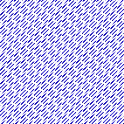 Click to get the codes for this image. Blue Diagonal Dashes On White, Diagonals, Blue Background Wallpaper Image or texture free for any profile, webpage, phone, or desktop