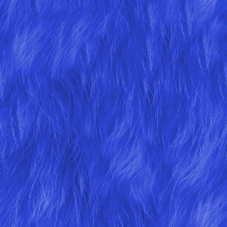 Click to get the codes for this image. Blue Faux Fur Seamless Background Texture Pattern, Fur and Animal Print, Blue Background Wallpaper Image or texture free for any profile, webpage, phone, or desktop