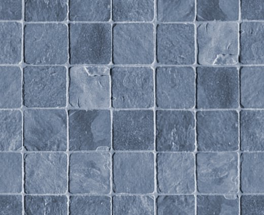 Click to get the codes for this image. Blue Gray Stone Tile Background Seamless, Rock Stone Dirt etc, Tile, Blue, Gray Background Wallpaper Image or texture free for any profile, webpage, phone, or desktop