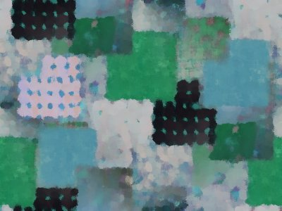 Click to get the codes for this image. Blue Green Patchwork Quilt Seamless Painting, Green, Quilts, Cloth, Artistic Background Wallpaper Image or texture free for any profile, webpage, phone, or desktop