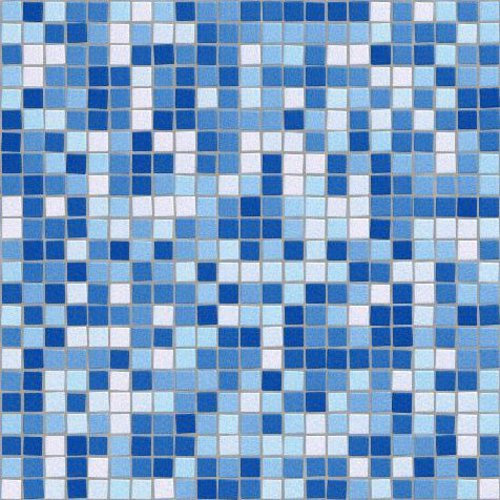 Click to get the codes for this image. Blue Mosaic Tile Background Seamless Pattern, Checkers and Squares, Blue, Tile Background Wallpaper Image or texture free for any profile, webpage, phone, or desktop