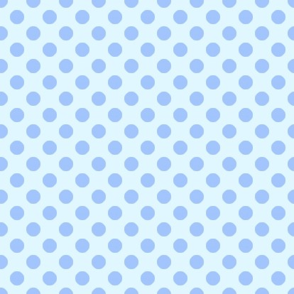 Click to get the codes for this image. Blue Polkadots, Polka Dots, Blue Background Wallpaper Image or texture free for any profile, webpage, phone, or desktop