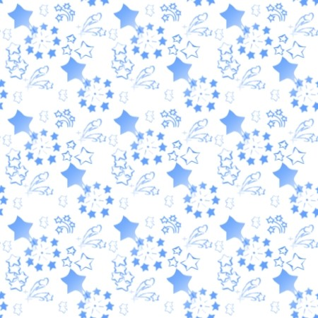 Click to get the codes for this image. Blue Random Stars, Blue, Stars Background Wallpaper Image or texture free for any profile, webpage, phone, or desktop