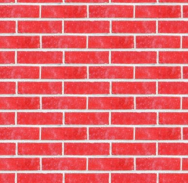 Click to get the codes for this image. Bright Red Bricks Wall Seamless Background Texture, Bricks, Red Background Wallpaper Image or texture free for any profile, webpage, phone, or desktop