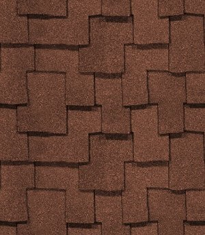 Click to get the codes for this image. Brown Interlocking Roof Shingles Background Seamless, Shingles  Roofs, Brown Background Wallpaper Image or texture free for any profile, webpage, phone, or desktop