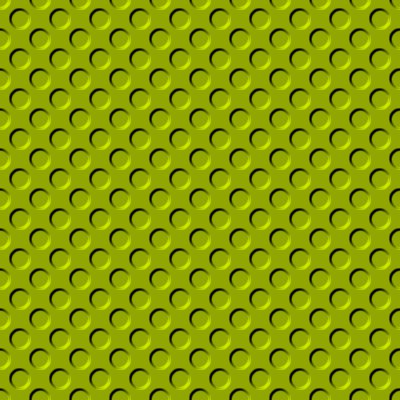 Click to get the codes for this image. Chartreuse Indented Circles Background Seamless, Beveled and Indented, Circles, Green, Yellow Background Wallpaper Image or texture free for any profile, webpage, phone, or desktop