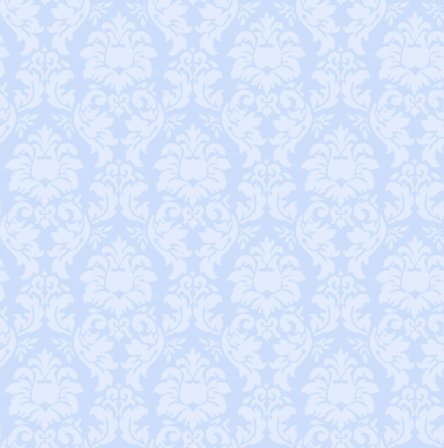 Click to get the codes for this image. Damask Wallpaper Seamless Background Baby Blue, Ornate, Damask, Blue Background Wallpaper Image or texture free for any profile, webpage, phone, or desktop