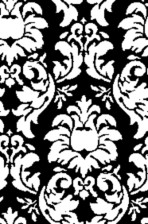 Click to get the codes for this image. Damask Wallpaper Seamless Background Black And White, Ornate, Damask, Black and White Background Wallpaper Image or texture free for any profile, webpage, phone, or desktop