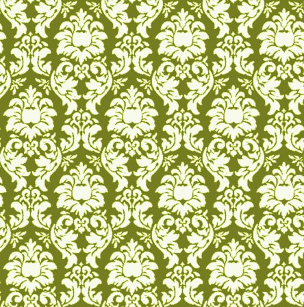 Click to get the codes for this image. Damask Wallpaper Seamless Background Olive, Ornate, Damask, Green Background Wallpaper Image or texture free for any profile, webpage, phone, or desktop