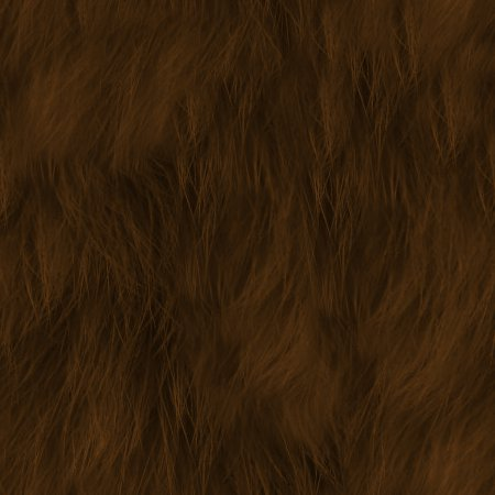 Click to get the codes for this image. Dark Brown Faux Fur Seamless Background Texture Pattern, Fur and Animal Print, Brown Background Wallpaper Image or texture free for any profile, webpage, phone, or desktop